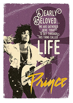 Gone But Not Forgotten – Prince