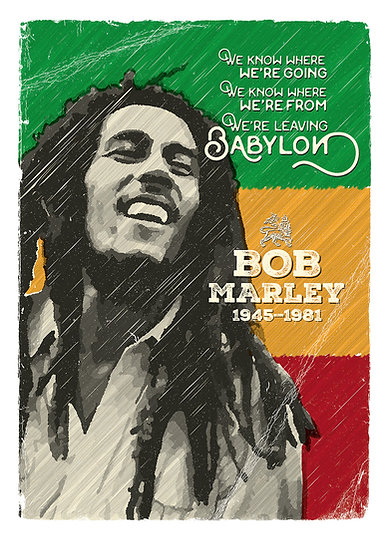 Gone But Not Forgotten – Bob