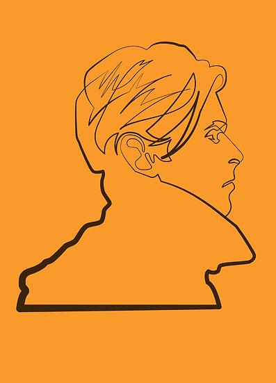 Stroke of Genius – Bowie