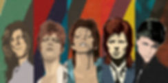 David Bowie header image