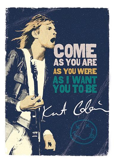 Gone But Not Forgotten – Kurt