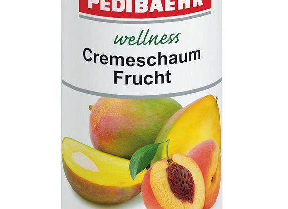 Wellness Cremeschaum Frucht