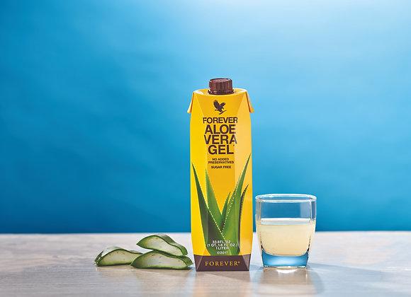 Aloevera Gel pur 99,7%