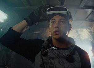 Ready Player One - Spielberg's Worst Film?