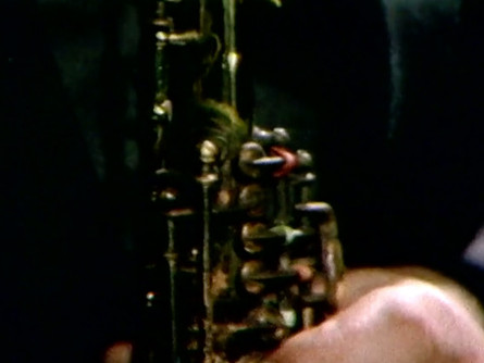 Play Sax with Lol Coxhill