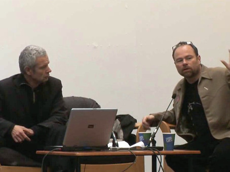 In conversation with Ulf Langheinrich