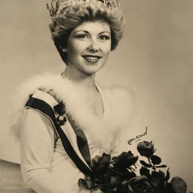 Margaret Arneberg