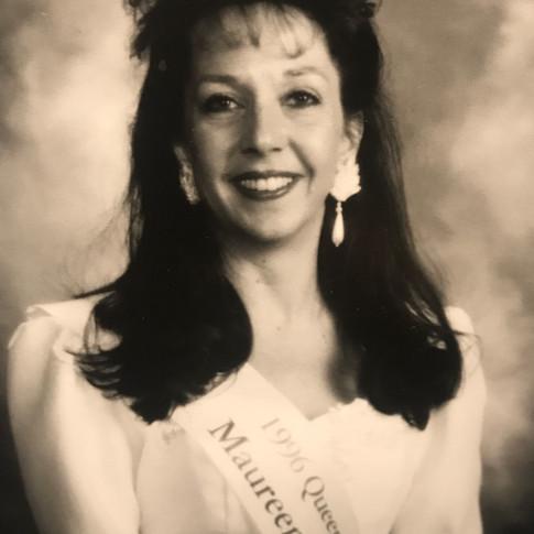 Maureen Damman