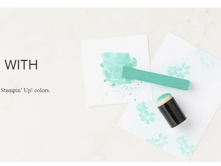 Expand your coloring repertoire with these Soft Pastels!