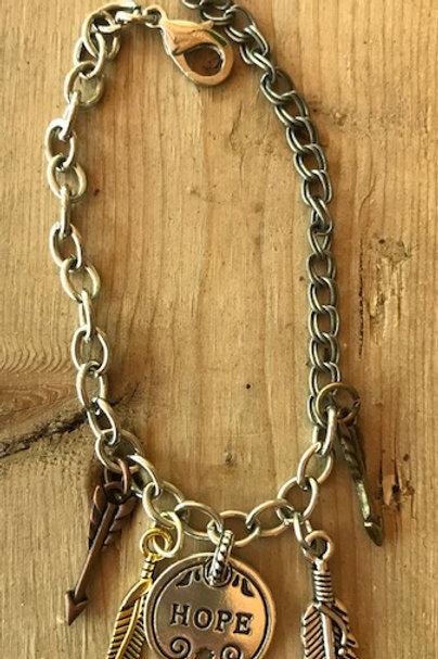 'Hope' Bracelet