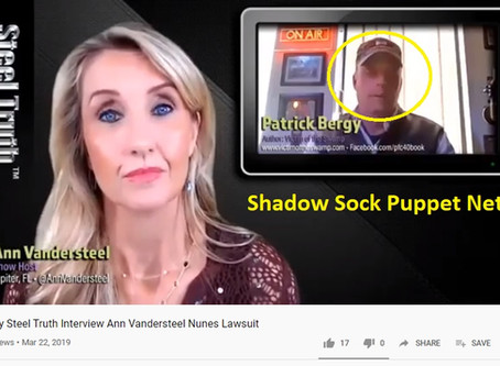 """Is """"ShadowNet"""" a cover-up for Akron plane crash of presidential advisor (?) @PFC40BOOK PFC Bergy"""