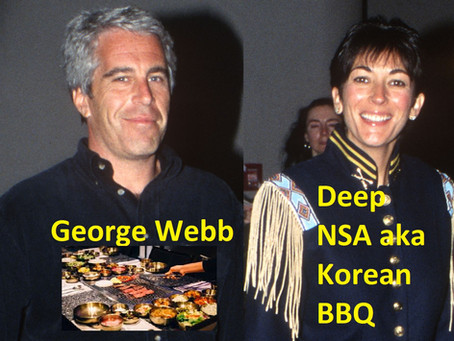7/7/2020 launch of site after Deep NSA take down of SDNY.ORG