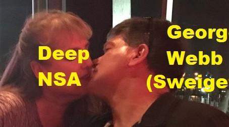 [ALERT:] Deep NSA informant spied on George Webb for Jason Goodman and CNN's Donie O'Sullivan