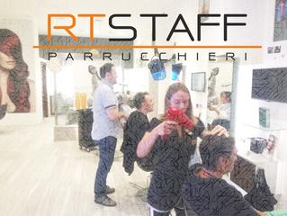 Giornata tipo di un Hairstylist RT STAFF