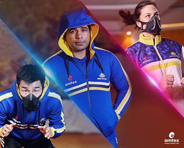 Omtex Sports & Fitness Wear