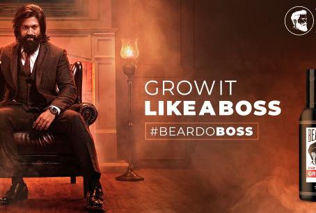 Grow it like a boss ...