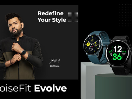 Redefine your style ... with GOnoise