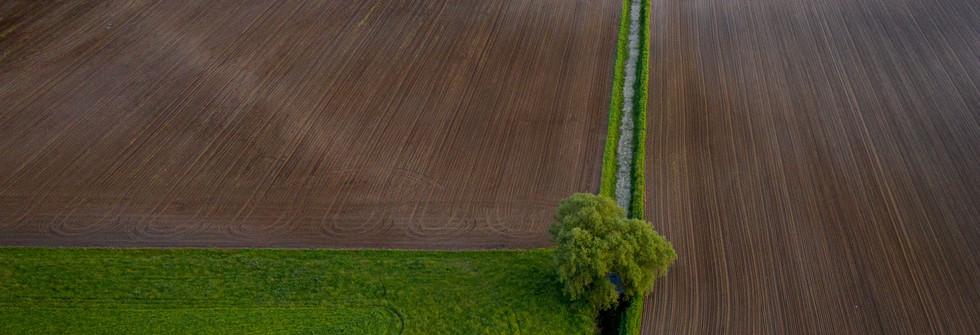 Luftbildaufnahme _ Drohnenbild