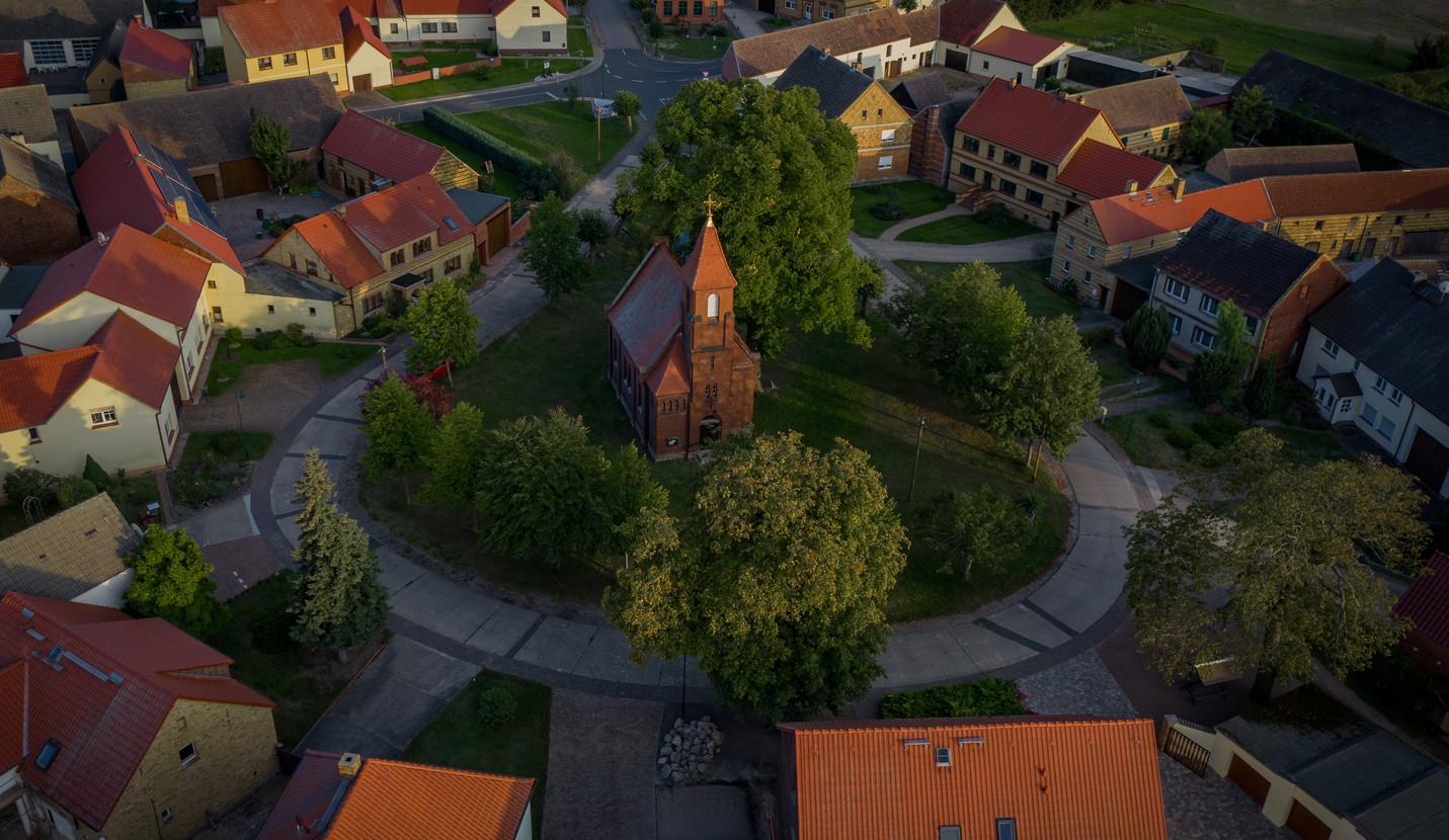 Luftbild Zemnick