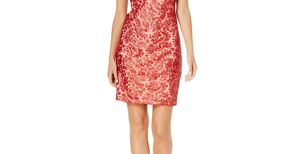 Calvin Klein Sequin Dress