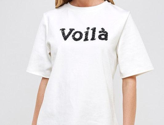 Voila T-Shirt