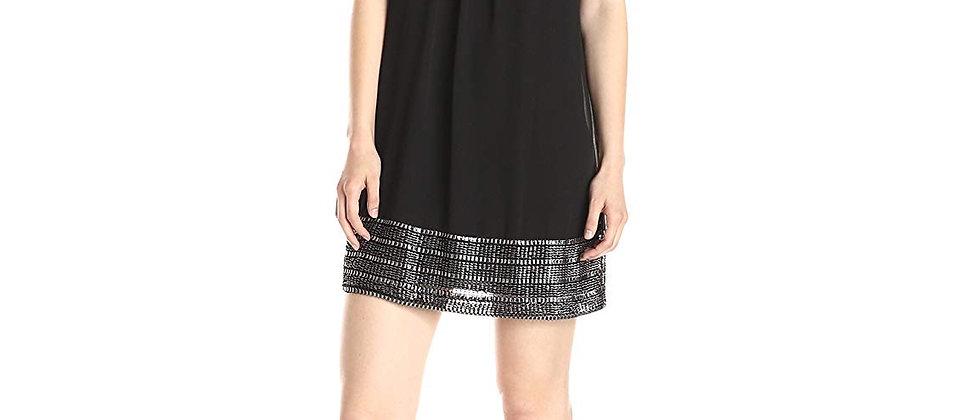 SLNY Mini Dress