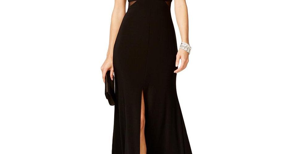 Xscape Open Front Dress