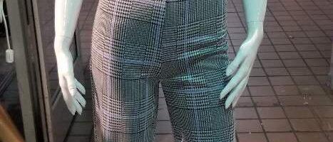 Linear Jumpsuit