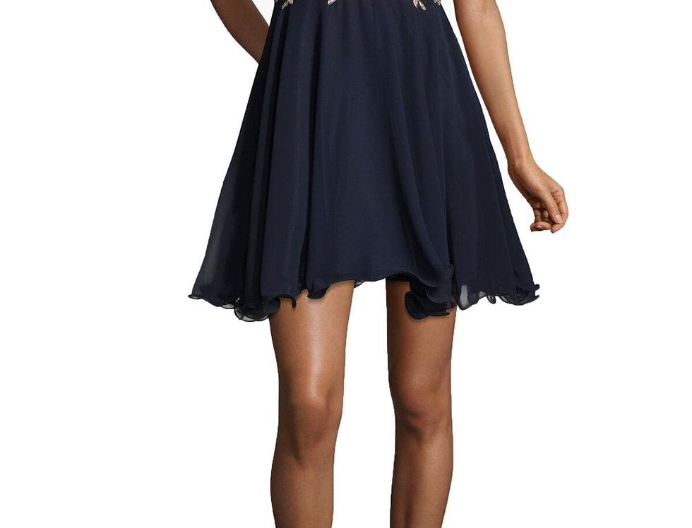Xscape Mini Dress
