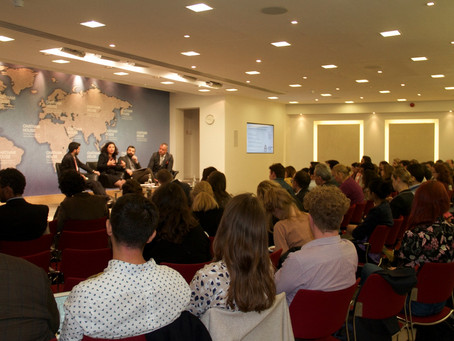 Report: Launch event of the Human Rights and Business Unit at Chatham House