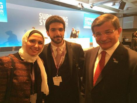 دعوة البرنامج السوري للتطوير القانوني من رؤساء دول والأمين العام للأمم المتحدة