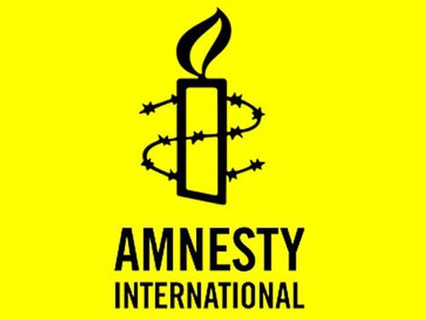 دعوة منظمة العفو الدولية للبرنامج السوري للتطوير القانوني