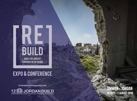 SLDP, GRC Attend Jordan Reconstruction Conference