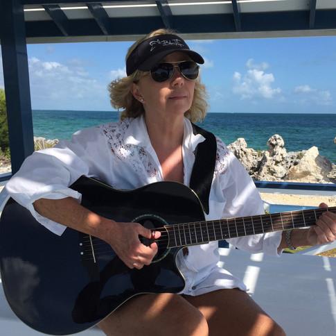July 2017 - Bahamas