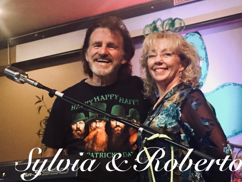 Sylvia & Roberto