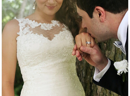 Top 5 Wedding planning tips and tricks.