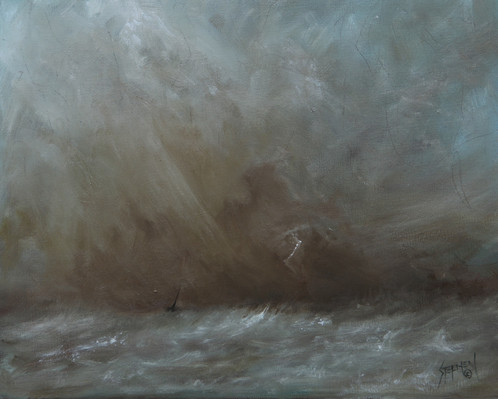 Lost in a Storm_1