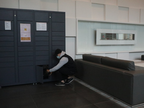 5 Ways BlueBox Smart Parcel Solution Can Help Your Apartment/Condo Building