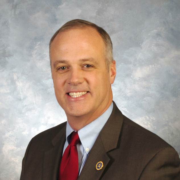 Rep. Russ Meyer