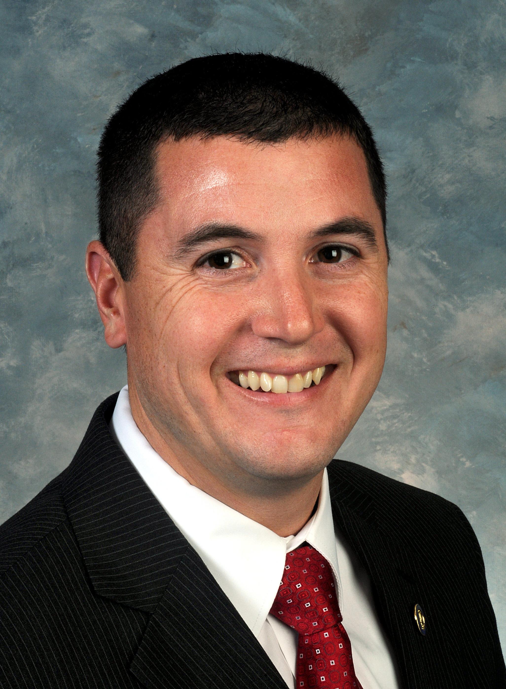 Rep. David Meade