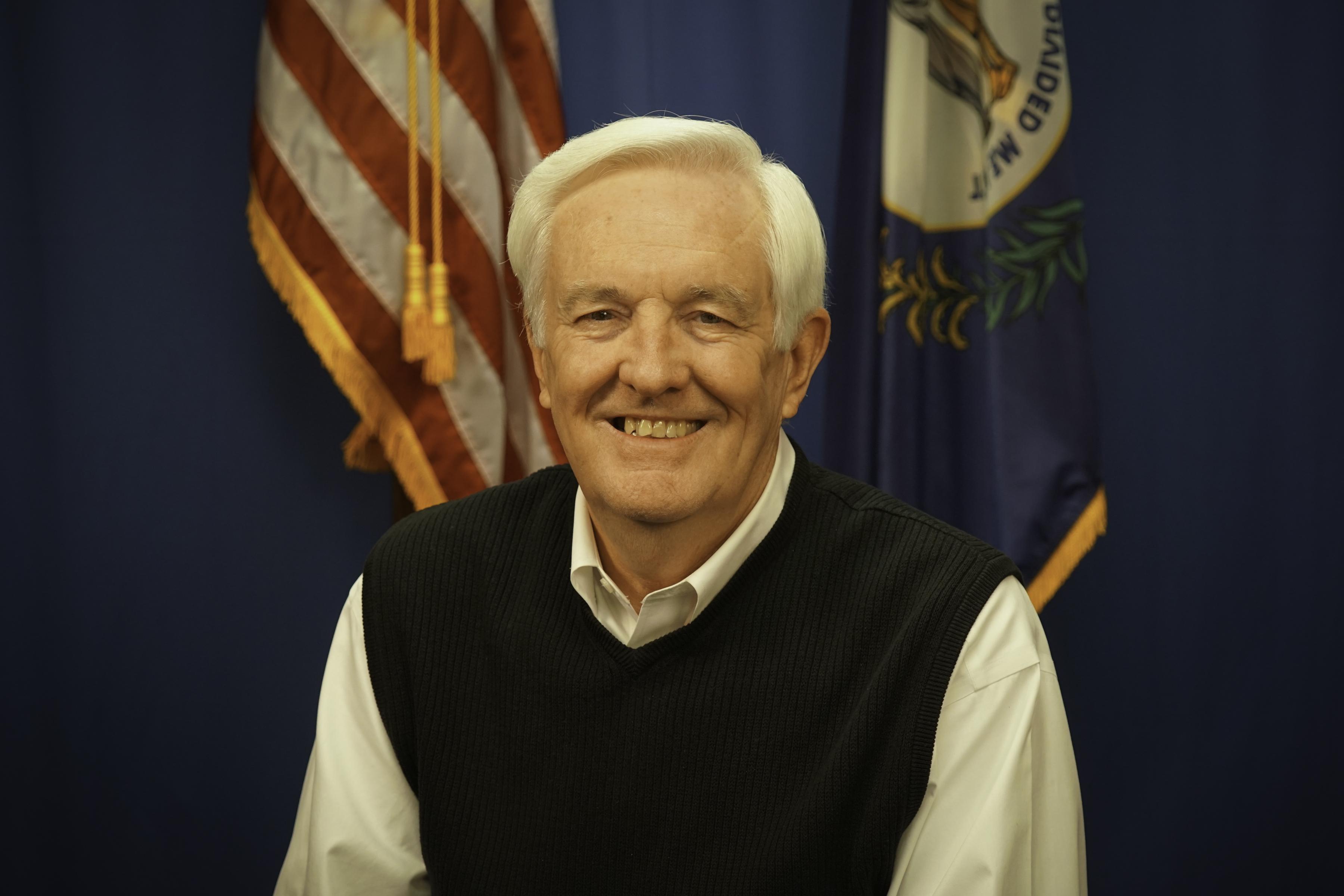 Col. Steve Parker