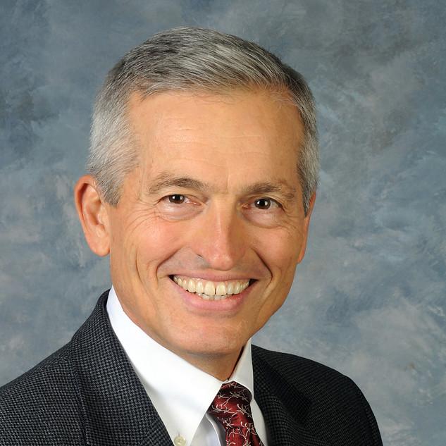 Rep. Jerry T. Miller