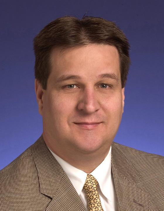 Paul D. Degges
