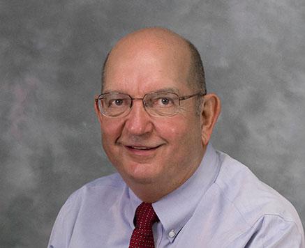 Glen M. Kelly