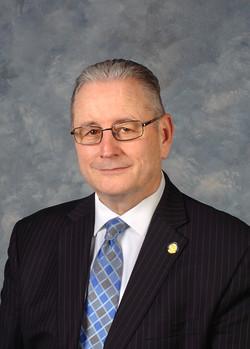 Senator James Higdon
