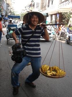 野澤 慎二(カメラマン)