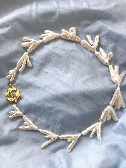 Collar Uchi
