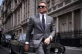 No Time to Die: The Longest Bond Film Yet?
