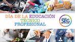 Día de la Educación                  Técnico Profesional
