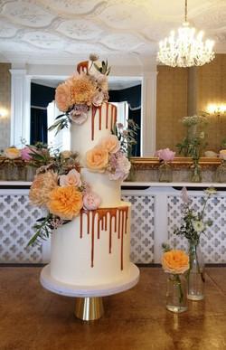 Wedding Cakes Sussex